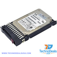 HP 431958-B21 432320-001 430165-003 146GB 10K 2.5'' SAS HDD FOR DL380 G4 G5 G6