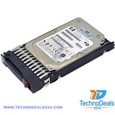 HP 431958-B21 432320-001 430165-003 146GB 10K 2.5'' SAS HDD FOR DL380 G4 G5 G6