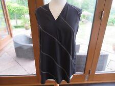 Brunello Cucinelli silk top/chemisier avec monili perles neuf avec étiquettes