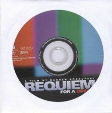 Requiem For A Dream (2000) Jared Leto Dvd Disc Only - No Case Or Artwork Free Sh
