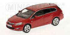 Minichamps 400049011 Opel Astra Insignia - 2010-RED - 1:43 #neu in OVP #
