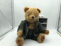 Künstlerbär Teddy Bär 36 cm. Top Zustand