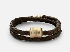 MIANSAI Leather Casing Bracelet |100% Genuine US Stock |Fast Delivery | XL/L/M/S