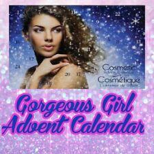 Technic Cosmetic GORGEOUS Christmas Advent Calendar Xmas Gift Make Up Present