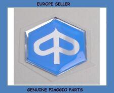Piaggio NRG / Piaggio NTT / Piaggio Zip SP Genuine Piaggio Badge Sticker