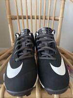 Nike Mens Vapor Ultrafly 2 Keystone AO7945-010 Black Baseball Cleats Size 7 New