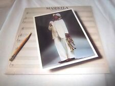 Hugh Masekela-Melody Maker-Casablanca Nblp 7036 No Barcodes New Sealed Lp