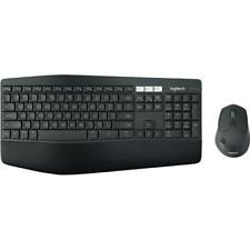 Logitech MK850 Multi-device Performance Wireless Keyboard and Mouse