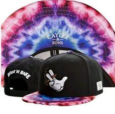 Baseball Cap Hip Hop Unbranded Hats for Men