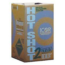 Hot Shot 2 Replaces R-12, R-134a, R-500, R-401A/B, R-409A, R-414B, R-416A ....