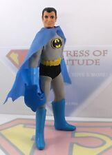 1972 WGSH Original Mego Action Figure- Removable Cowl Batman ~Complete ~MINTY