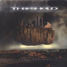Threshold-hypothetical MAGENTA Edition vinile (LP - 2001-EU-REISSUE)