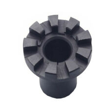 The Mill Gear Shaft 9 Teeth Cluth Insert For Milling Machine Bridgeport Part