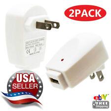 Usb - Ac/Dc Adapter White Input: Ac100-24V 50/60Hz Output: Dc 5V~1000mA +/-5%