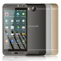 VKWORLD VK800x Unlocked Android 5.0 Quad-core 1.3GHz 8GB Dual SIM 3G Smartphone