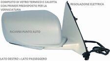 SPECCHIO RETROVISORE ELETTRICO TERMICO VERN DESTRO 84150 LANCIA DELTA 06/2008
