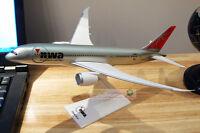 Boeing B 787-8 Dreamliner Northwest Airlines 1:200 Plane Display Model S35
