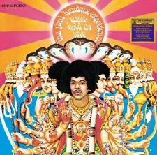 Jimi Hendrix Experience - Axis: Bold as Love SEALED NEW 18og LP Sony Exp Edition