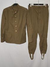 Sowjetische russische UdSSR Uniform Größe ca. 50 - 4