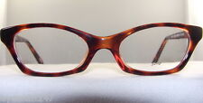 SOHO 17 TORTOISE CAT EYE  EYEGLASS FRAME