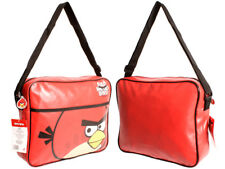 Angry Bird Bad Mood Bird kids school messenger  bags