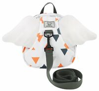 Little Angel Safety Harness Backpack Baby Safety Harness Toddler Backpack