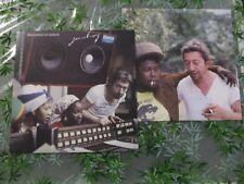 SERGE GAINSBOURG AUX ARMES ETC REGGAE JAMAIQUE KINSTON 33 TOURS LP