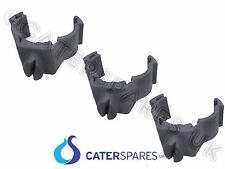 3x HOBART LAVE-VAISSELLE LAVE-VERRES à clipser RINCE BRAS BEC JET ECOMAX