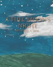 A Full Moon's Night by Nicholas Dial (2011, Paperback)