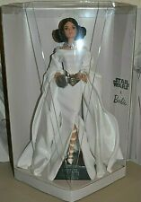 2019 Gold Label STAR WARS X PRINCESS LEIA  Barbie - BRAND NEW RELEASE in Shipper