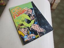 DC FLASH 10 .. COMICS . AREDIT 1987..TBE