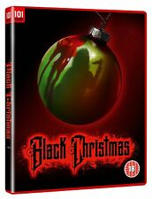 Black Christmas (Dual Format Edition) [Blu-ray]