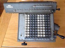 NUMERIA Calculatrice vintage
