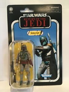 Boba Fett | Star Wars Return of the Jedi Vintage Collection Action Figure VC186