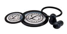 3M Littmann 40003 Stethoscope Spare Parts Kit for Cardiology III Black