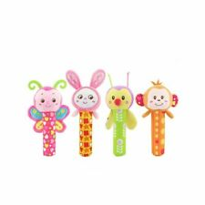 Animal Shape for Baby Gift Toys Development Toy Baby Rattles Mobiles Baby Toys