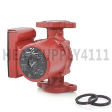 Grundfos Ups15 58fc 3 Spd Circulator Pump 115v 125 Hp Ifc 59896341