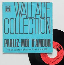 "SP Wallace Collection  ""Parlez moi d'amour"""