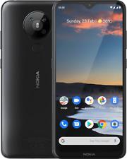 Nokia Mobilfunk Smartphone 5.3 Dual SIM 64GB charcoal ( Neu / OVP )
