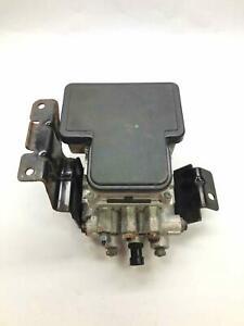 Anti-lock Brake Pump ABS Module Assembly S10 S15 SONOMA TRUCK 96 97 OEM 12475495