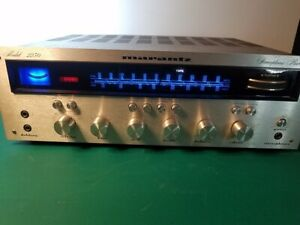 Marantz 2230 Vintage Stereo Receiver Amplifier Refurbished *in Excellent Shape