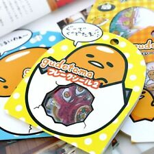 60 pcs Gudetama Lazy Egg Stickers Diary Scrapbooking Label Cartoon Cute Kawaii