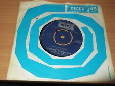 "Engelbert Humperdinck   The last waltz 7"" Hit Record"