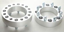 2PC 50MM THICK 8X170 WHEEL SPACERS ADAPTERS FOR FORD F250 F350 HEAVY TRUCKS