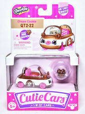 Shopkins Cutie Cars QT2-22 Chase Cookie Series 2 New
