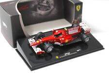 1:43 ELITE FERRARI f1 f10 BAHRAIN GP 2010 Alonso NEW in Premium MODELCARS