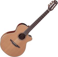 Guitare Electro Acoustique Takamine FX Cutaway - En60c
