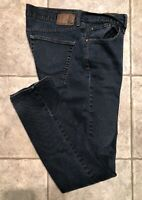 BULLHEAD * Mens Blue DRAKES SKINNIEST Jeans * Size 34 x 32 * EXCELLENT