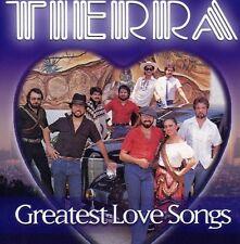 Tierra - Greatest Love Songs [New CD]