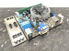 Intel Core i3-2100T @ 2.50GHz 4GB DDR3 Memory Asus P8H61-I/RM/SI Combo EA503